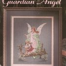 Guardian Angel Book 1  Leisure Arts Leaflet 2091