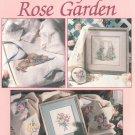 Rose Garden Book Thirty Nine Leisure Arts Leaflet 2025 Paula Vaughan