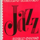 World's Greatest Jazz Organ Songs And Solos Hansen