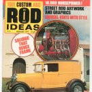 Vintage 1001 Custom And Rod Ideas Magazine February 1977 Not PDF