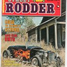Vintage Street Rodder Magazine October 1974  Not PDF