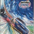 Daytona 500 Souvenir Program 2007 49th Annual NASCAR Not PDF