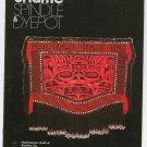 Shuttle Spindle & Dyepot Spring 2000 Issue 122 Magazine Not PDF