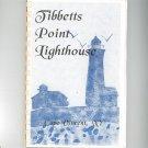 Tibbetts Point Lighthouse Cookbook Cape Vincent New York