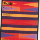Shuttle Spindle & Dyepot Winter 2003 / 2004 Issue 137 Magazine Not PDF