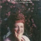 Vintage The Audrey Mieir Song Book Words & Music 1977