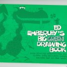 Ed Emberley's Big Green Drawing Book 0316235962