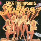 The Southampton Princess Presents Greg Thompson's Follies Solid Gold Souvenir Program