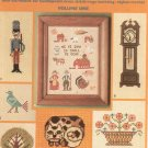 Leisure Arts Charted Needlework Designs Volume One Number 49