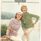 Designer Sweaters By Reynolds Continental Collection Volume 28 Not PDF