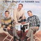 Hand Knits For Men Fleischer Volume 56 Not PDF