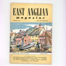 East Anglian Magazine February 1957 Not PDF