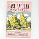 East Anglian Magazine August 1957 Not PDF