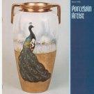 Porcelain Artist Magazine March 1978 Not PDF