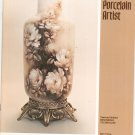 Porcelain Artist Magazine May 1978 Not PDF