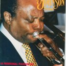 J J Johnson Solos 13 Personal Favorites Trombone