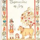Folk Art Expressions Of Joy Volume 3 Jo Sonja