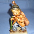 Hummel Little Cellist Figurine TMK5 89/I
