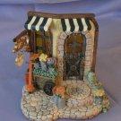 Hummel Blooming Delights Musical Figurine 1086-D