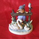Hummel Feathered Friends  Figurine TMK5 344