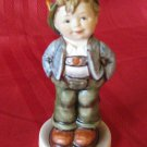 Hummel Hello World Figurine TMK6 429 Club Piece