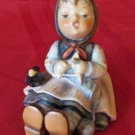 Hummel Happy Pastime Figurine TMK3ss 69