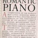 The Library of Romantic Piano Music Book Amsco
