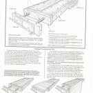 Veritas Twin Screw Vise Owners Manual Not PDF