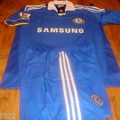 CHELSEA SOCCER JERSEY SET LOT 16 SET ALL SIZES