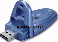 Internet Genie