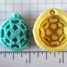 Filigree Design -  Silicone Mold