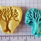 Tree - Silicone Mold Soap Candy Plaster Cake Resin
