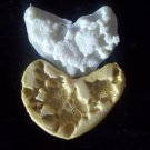 Flowers -Silicone Mold Cake Resin Soap Chocolate