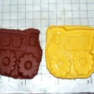 Truck -Silicone Mold- Candy Clay Cookies Crafts