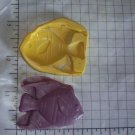 Fish- Silicone Mold- Candy Cake Clay Cookies Crafts