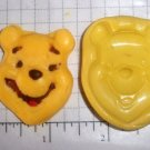 Bear -  Silicone Mold