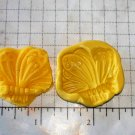 Butterfly Set B- Cake Candy Cookies Crafts-  Silicone Mold