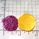 Design L -Silicone Mold Cookies Crafts Cake Candy
