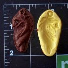 Dragon-  Candy Cake Crafts Cookies- Silicone Mold