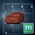 Car - Silicone Mold- Kids Candy Cake toppers Clay Crayons  Cookies Crafts