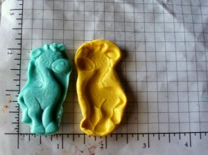 Giraffe - Safari Jungle Silicone Mold-  Kids Candy Cake toppers Clay  Cookies Crafts