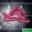 Marlon Fish - Silicone Mold-   Candy Cake toppers Clay  Cookies Crafts
