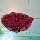 Bee - Silicone Mold-   Candy Cake toppers Clay  Cookies Crafts