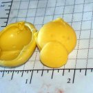 Duck-Silicone Mold- Candy Cake Clay Cookies Crafts