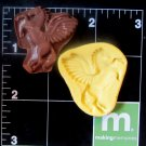 Pegasus- Silicone Mold- Kids Cake Candy Cookies Fondant Crafts