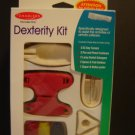 dexterity kit by Enablers daily living aids for arthritis sufferers helps with chores