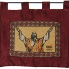Religious wall hangings - Holy Land Soil