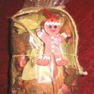 NEW Olio Gingerbread Potpourri Gift Bag 6oz