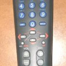 Sony TV VCR Cablebox Universal Remote Control RM-V18A