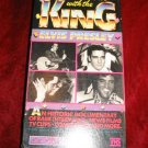 ELVIS PRESLEY RARE MOMENTS WITH THE KING VHS